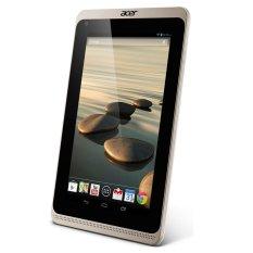 Mua Máy Tính Bảng Acer Iconia B1 723 Nt Lbssc 002 16Gb Vàng Trực Tuyến Rẻ