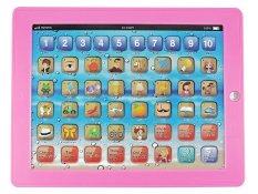 Hình ảnh Máy tính bảng đồ chơi cho bé học tiếng Việt