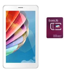 Chiết Khấu May Tinh Bảng Masstel Tab 705 8Gb 3G 2 Sim Vang 1 Sim Dcom 3G Viettel Có Thương Hiệu