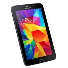 Hình ảnh Máy tính bảng Samsung Galaxy Tab 3V SM-T116NYKUXXV 8GB (Đen) - Hãng phân phối chính thức