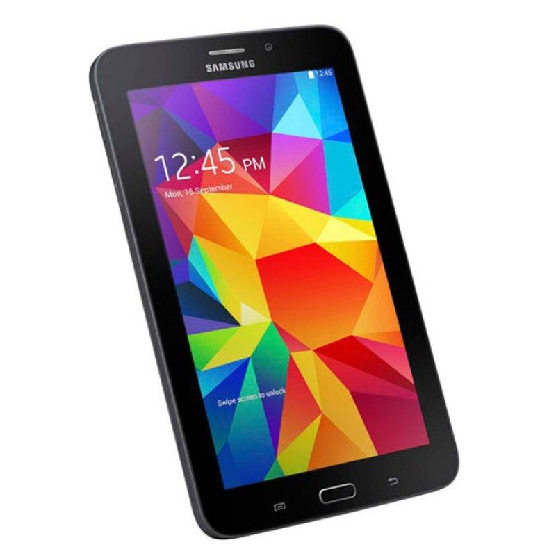 Máy tính bảng Samsung Galaxy Tab 3V SM-T116NYKUXXV 8GB (Đen) - Hãng phân phối chính thức