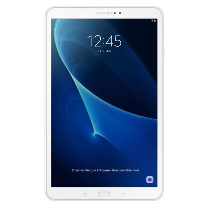 Máy tính bảng Samsung Galaxy TAB A 10.1 T585 16GB (Trắng) - Hãng Phân Phối Chính Thức chính hãng