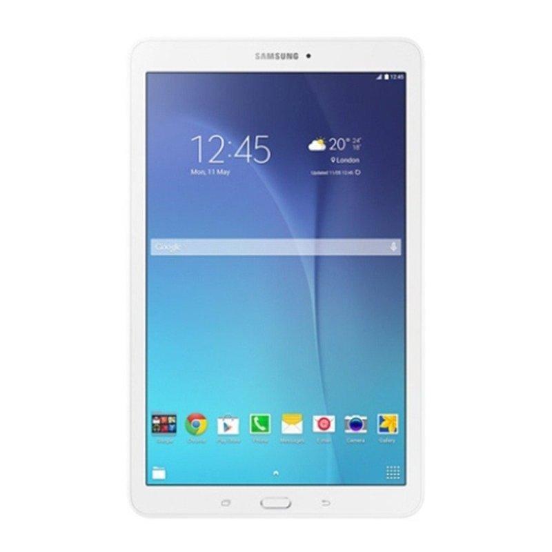 Máy tính bảng Samsung Galaxy Tab E 9.6 SM-T561Y 8GB (Trắng) - Hãng phân phối chính thức