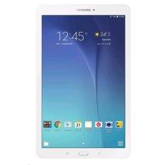 Hình ảnh Máy tính bảng Samsung Galaxy Tab E 9.6 SM-T561YZWAXXV 8GB (Trắng) - Hãng phân phối chính thức