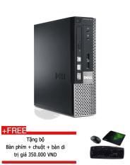 Giá Bán May Tinh Để Ban Dell Optiplex 790 Core I5 2500 Ram 8Gb 256Gb Ssd Tặng Bộ Ban Phim Chuột Ban Di Hang Nhập Khẩu Nhãn Hiệu Dell