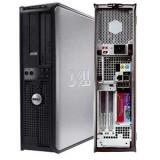 Giá Bán May Tinh Để Ban Dell Optiplex Seri7 Ram 4Gb Xam Rẻ