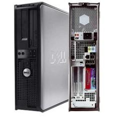 Bán May Tinh Để Ban Dell Optiplex Seri7 Ram 4Gb Xam Nhập Khẩu