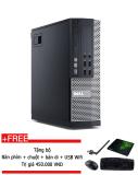Bán May Tinh Đồng Bộ Dell Optiplex 990 Intel Core I3 2130 Ram 8Gb Ssd 256Gb Tặng Bộ Ban Phim Chuột Ban Di Usb Wifi Hang Nhập Khẩu Trực Tuyến Hà Nội
