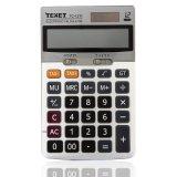 Giá Bán May Tinh Số Co Tax Texet Tc 1211 Trắng Trực Tuyến