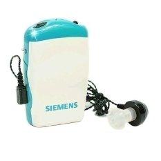 Chiết Khấu Sản Phẩm May Trợ Thinh Siemens Amiga 172N Trắng
