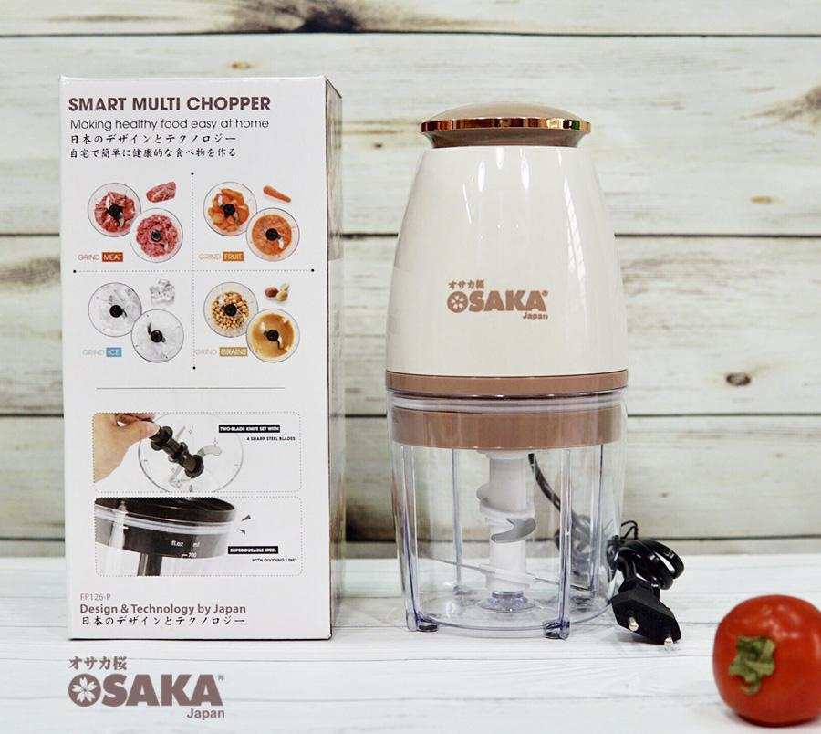 Máy xay thịt Osaka japan new 2019