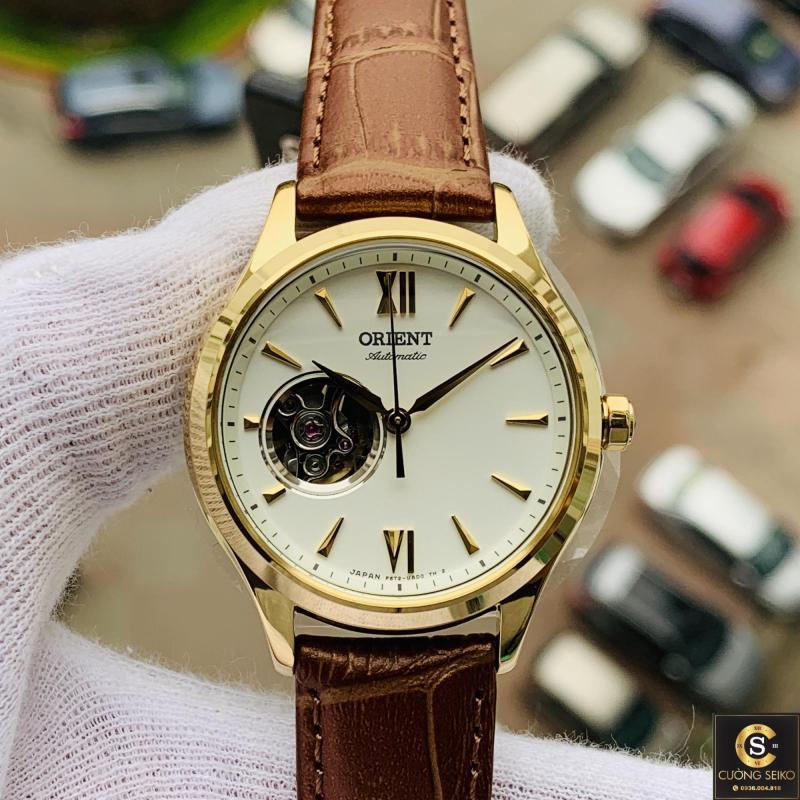 Nơi bán Đồng hồ nữ Orient Open heart RA-AG0024S10B