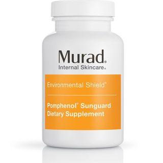 Viên uống chống nắng nội sinh Murad POMPHENOL SUNGUARD DIETARY SUPPLEMENT thumbnail