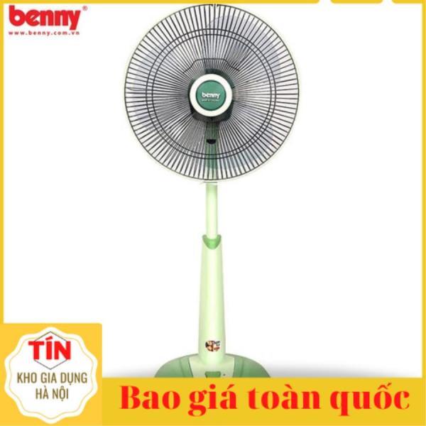 Quạt Đứng Benny Hàng nhập khẩu Thái Lan  BF41SL (60W) - Hàng Chính Hãng
