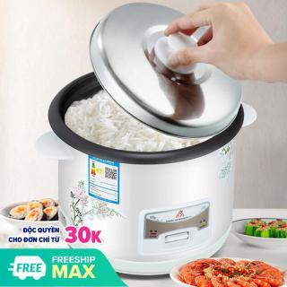 Nồi cơm điện nhỏ giá rẻ Có thể nấu cơm 1.8L thumbnail