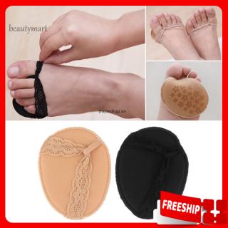 [HCM][XẢ HÀNG] Đế lót giày - Đế lót giày cao gót - Miếng lót thoát khí chống trơn trượt cao gói nữ - Đệm lót giày silicon mềm mại thumbnail