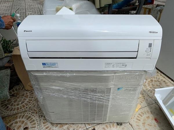 Máy lạnh daikin inverter 2Hp- Hàng nội địa nhật bản