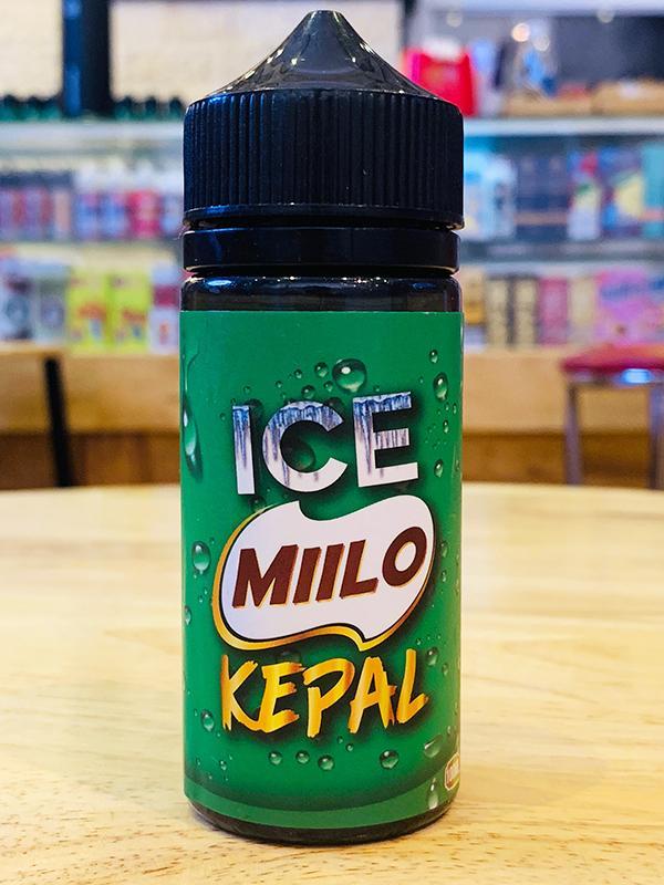 Tinh dầu malay Milo Ice Kepal 100ml