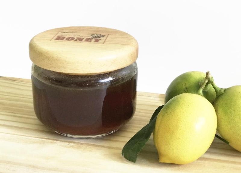 Mật ong rừng nguyên chất 100% - Hộp 300gram - Kaizen Factory