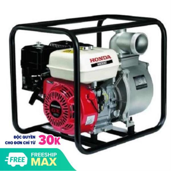 máy bơm nước honda - sản phẩm cao cấp chất lượng cao tiện lợi trong việc dẫn nước làm vườn, tưới tiêu, có ích trong nông nghiệp và an toàn cho người sử dụng
