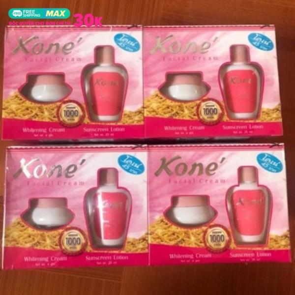 Combo 2 hộp kem Kone Thái Lan giá rẻ