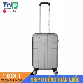 [Miễn phí ship] Vali TRIP P12 Size 20inch - Vali size xách tay lên cabin máy bay đựng từ 7kg đến 10kg hành lý thumbnail