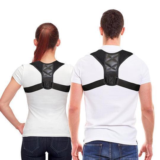 Đai chống gù lưng hiệu quả free size