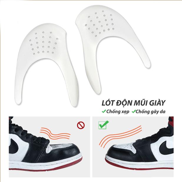 Cặp giữ dáng  giày Size nam nữ - Cốt giày - buysales - BSPK58 giá rẻ