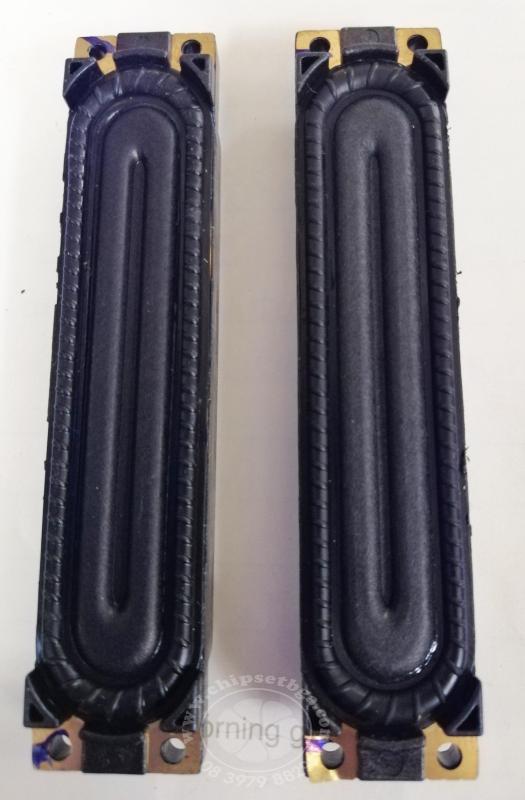 Bảng giá 1 cặp( 2 loa) tivi samsung led mỏng dòng F - 40F5000 (8,8cm x 2cm)
