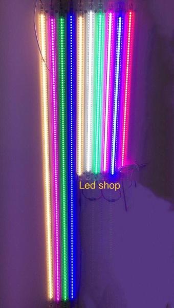 ⚡️ Led Thanh nhôm 220V, [30cm] [50cm] - [1m]. Nhiều màu sắc cho bạn lựa chọn.