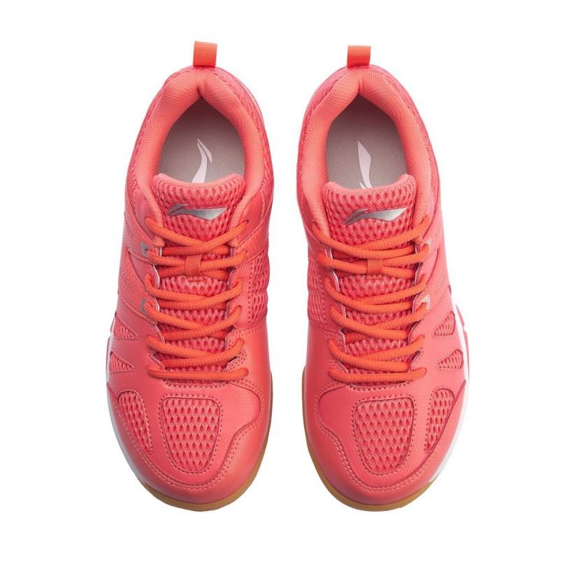 Giày cầu lông Li-Ning nữ AYTP034-2 giá rẻ