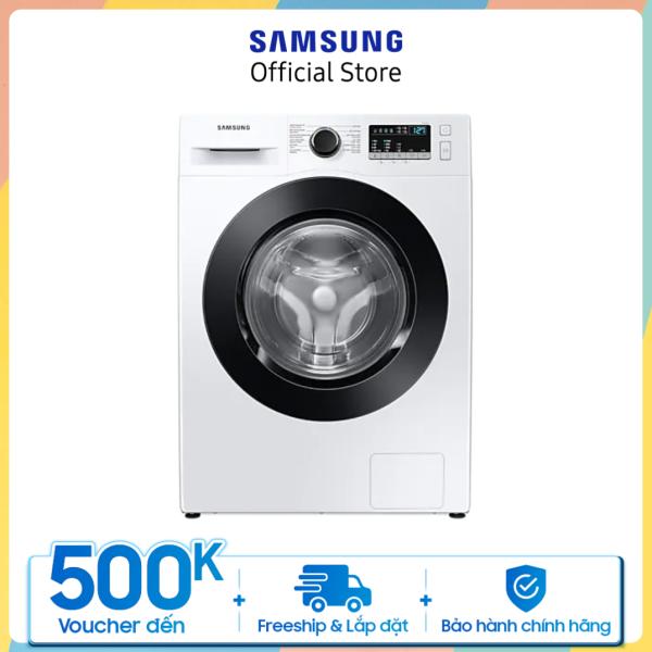 [Trả góp 0%]Máy giặt Samsung cửa trước Digital Inverter 85kg (WW85T4040CE) chính hãng