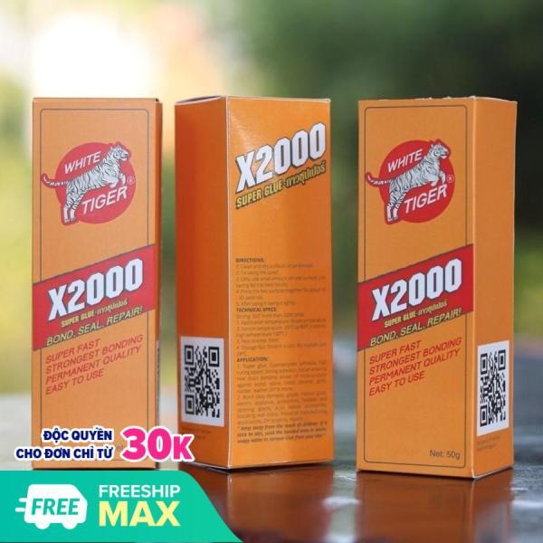 [Giá Rẻ Vô Địch ]Keo dán X2000 Siêu gắn kết dán tất cả các vật liệu keo dán gỗ, Kính, nhựa, thủy tinh, kim loại, gốm sứ, dán đế giày...Keo gắn đa năng,keo dán siêu dính,keo dán đa dụng