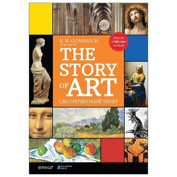Mua The Story Of Art - Câu Chuyện Nghệ Thuật