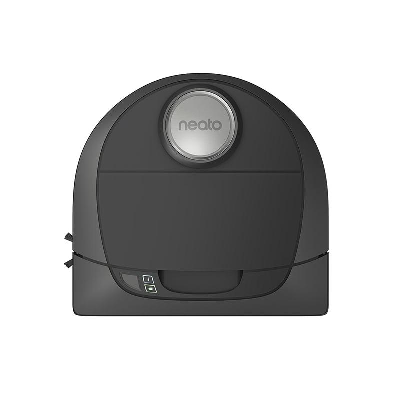 Robot hút bụi Neato Botvac D5 Connected - Hàng chính hãng