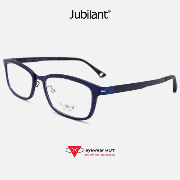 Giá bán Gọng kính Unisex Chính Hãng Nhựa Oval JUBILANT J60009