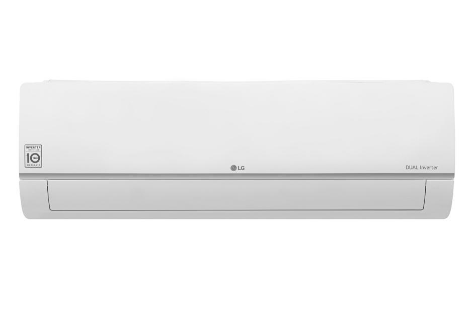Điều hòa 1 chiều Inverter LG V13ENS 12.000BTU Dual Cool