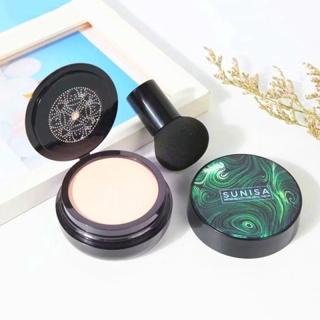 [HOT] Phấn nước Sunisa che khuyết điểm, kiểm soát dầu, phấn che khuyết điểm Sunisa, kem che khuyet diem và kiem soat dau thumbnail