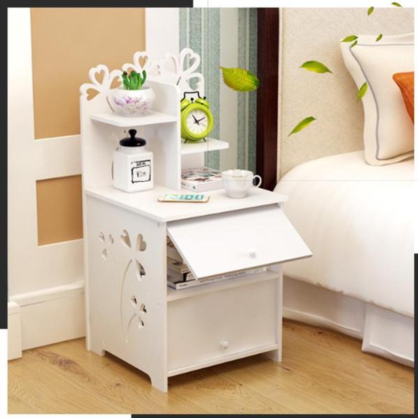 Tủ Đầu Giường Hiện Đại  -  IG356