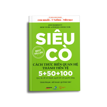 Siêu Cò – How To Be A Power Connector