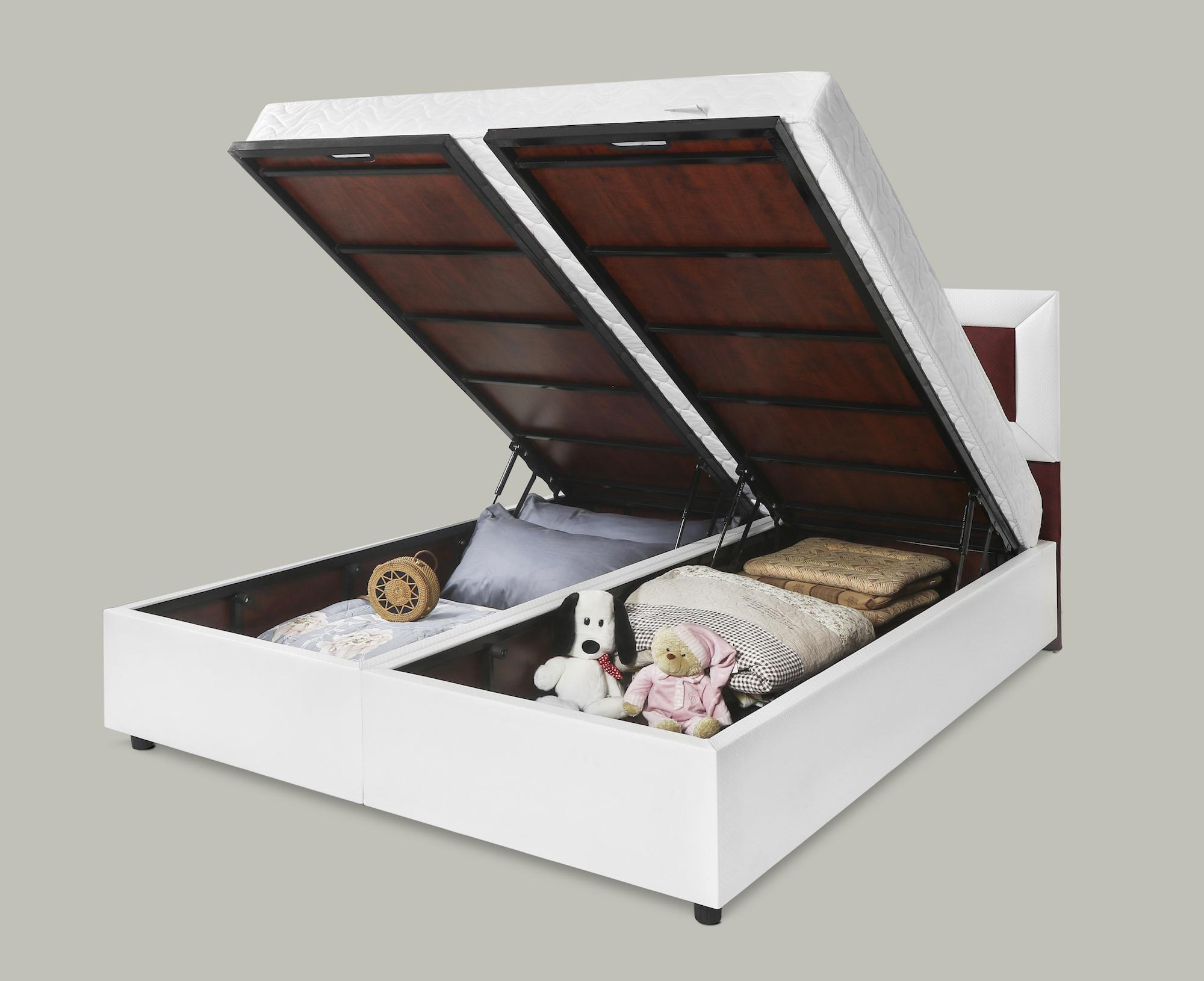 Giường ngủ đa năng Classico ( 100X200 )