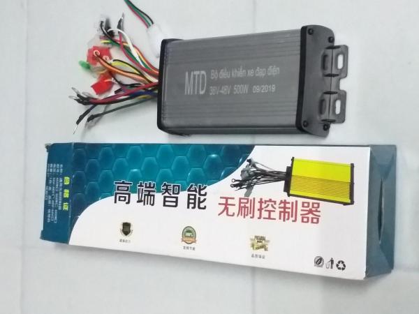 Mua bo xe đạp điện 36/48V-500w- IC xe đạp điện- bộ điều tốc xe đạp điện- bộ điều khiển xe đạp điện- phụ kiện xe đạp điện- phụ tùng xe đạp điện