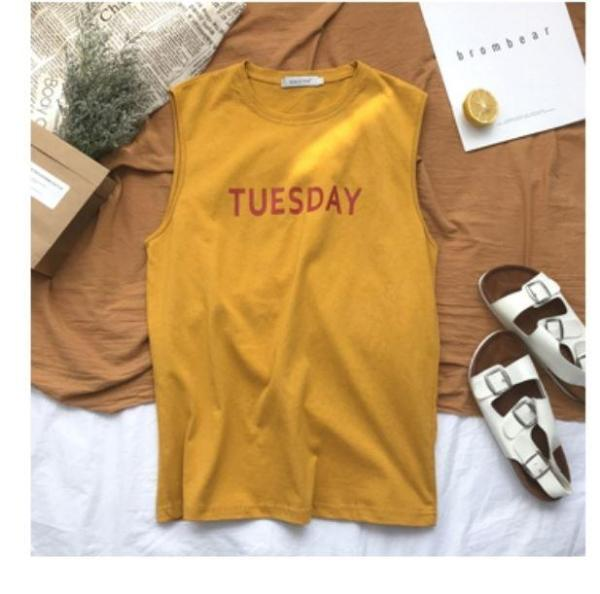 [BEST SELLER] Áo thun nam, áo thun ba lỗ nam, áo thun ba lỗ in hình DAY nam mẫu mới siêu hot, vải dày siêu thoáng mát