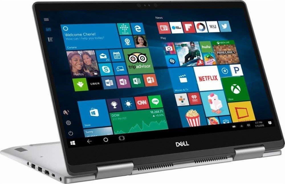 Giảm Giá Ưu Đãi Khi Mua Dell Inspiron 7573 I5-8250U RAM 8GB SSD 256 15.6″ Full HD Touch Xoay 360 độ