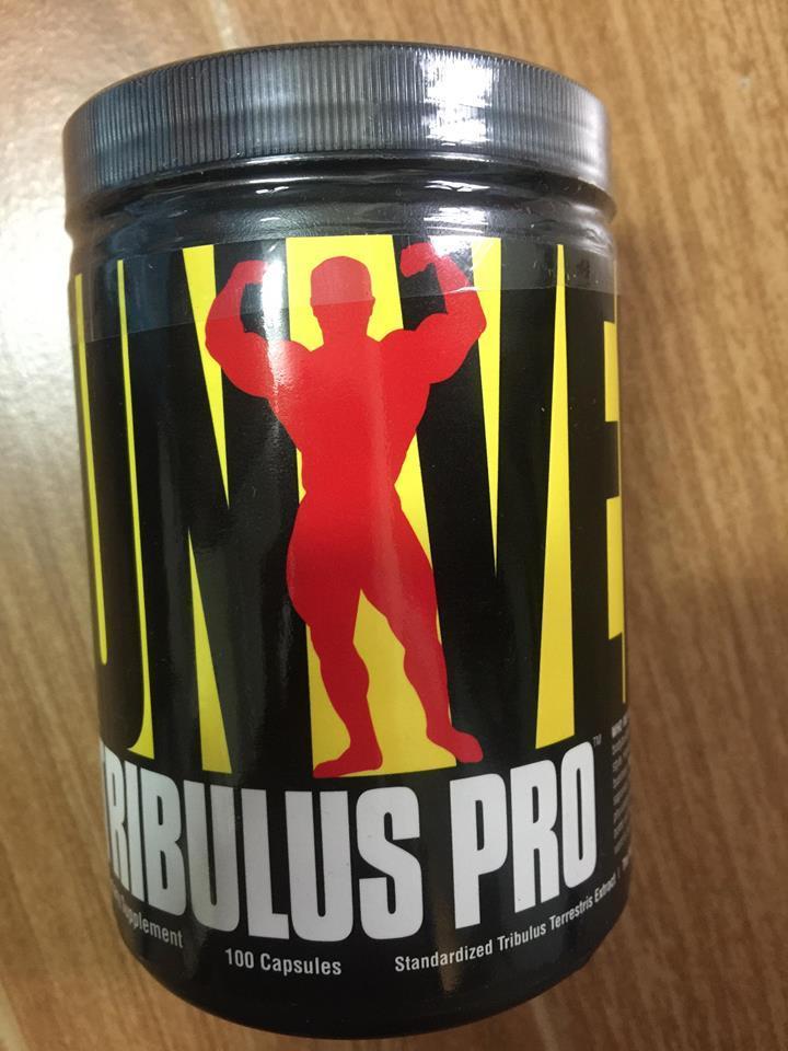 Hoocmon nam Tribulus Pro nhập khẩu