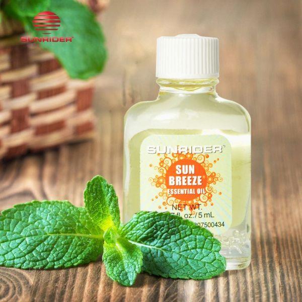Tinh dầu thần thánh Sunbreeze - Hàng nhập khẩu từ Mỹ giá rẻ