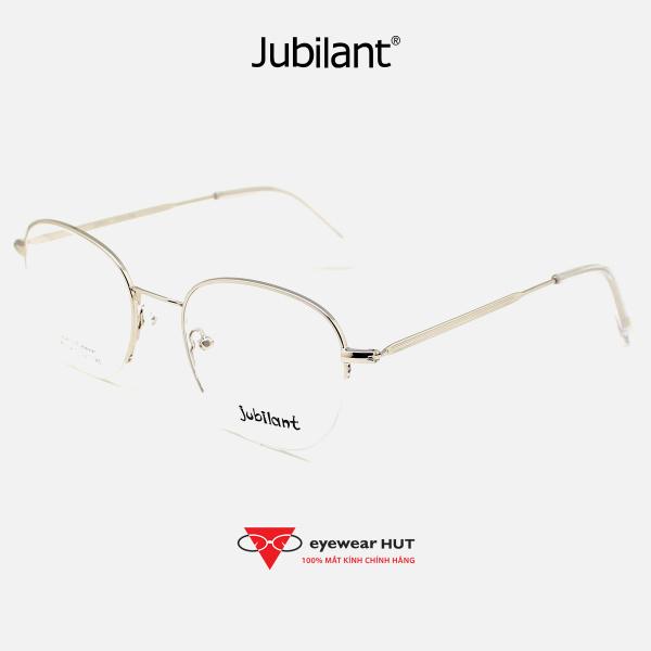 Giá bán Gọng kính Unisex Chính Hãng Nhựa Tròn JUBILANT J80004