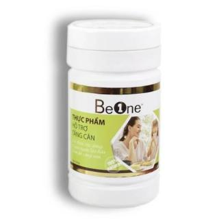 Ngũ cốc hỗ trợ tăng cân BeOne thumbnail