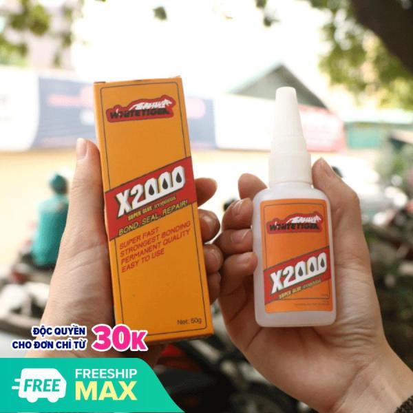 Keo x2000 đa năng siêu dính nhập khẩu Thái Lan dán tất cả các vật liệu keo dán gỗ, thủy tinh, nhựa, thủy tinh, gốm sứ, dán giày dép  Keo x2000, keo siêu dính, keo dán giày dép, keo dán gỗ,  keo dán đế giày
