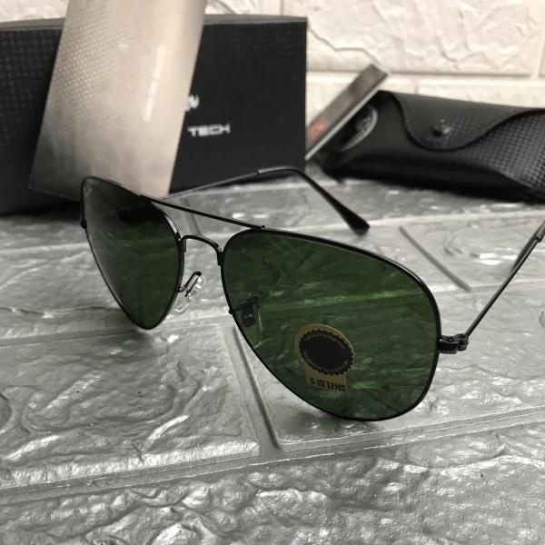Mua [Hình Chụp Thật 100%] Mắt Kính Nam Nữ Aviator  Tròng Thủy Tinh Cao Cấp